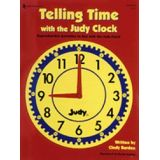 Telling Time with the Judy Clock