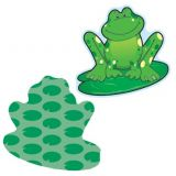 Frogs Mini Cut-Outs