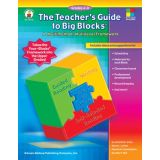 The Teacher's Guide to Big Blocks™