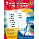 Simple Rhymes: Rhymes with One Spelling Pattern
