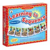 Learning to Sequence, 6-Scene Sets