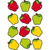 Colorful Cut-Outs, Apples