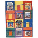 Library/Centers Pocket Chart