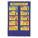 Centers Pocket Chart