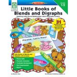 Little Books of Blends and Digraphs