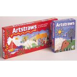 Artstraws, 215 Short, 7 3/4