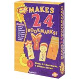 Colossal Craft Packs, Bookmarks