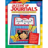 Jazzing Up Journals