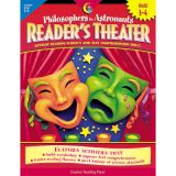 Reader's Theater, Philosophers to Astronauts