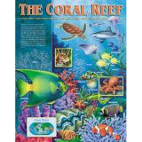 Ecosystem SharpChart, The Coral and Reef
