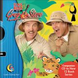 Sing & Read with Greg & Steve CD
