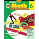 Advantage Math, Grade 4