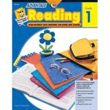 Advantage Reading, Grade 1