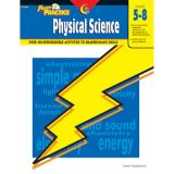Power Practice™ Physical Science, Grades 5-8
