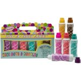 Do-A-Dot Art!™ Markers, Mini Island Bright Washable, 6 pack Mini Island Bright Washable, 6 pack