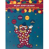 Play & Learn Do-A-Dot™ ABC's, Numbers & Shapes Activity Book