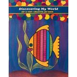 Discovering My World Do-A-Dot™ Creative Art Book