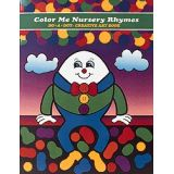 Color Me Nursery Rhymes Do-A-Dot™ Creative Art Book