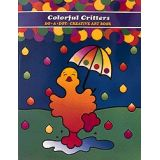 Colorful Critters Do-A-Dot™ Creative Art Book