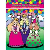 Picture Me A Princess Do-A-Dot Art™ Creative Activity Book
