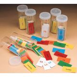 Color Coded Sentence Building Kit