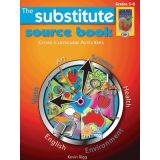 The Substitute Source Book, Grades 5-6