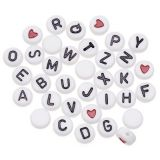 Alphabet Beads Value Assortment