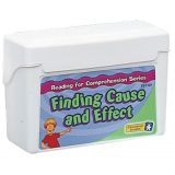 Finding Cause & Effect