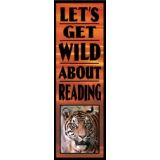Bookmarks, Wild About Reading