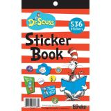 Cat in the Hat™ Sticker Book