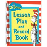 Cat in the Hat™ Lesson Plan & Record Book