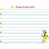 Smart Start Sky to Ground Handwriting Series, Super Slate, Pack of 12