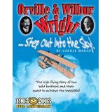 Orville & Wilbur Wright Step Out into the Sky