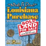 What A Deal! The Louisiana Purchase