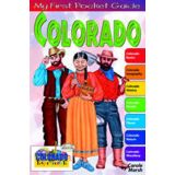My First Pocket Guide to Colorado