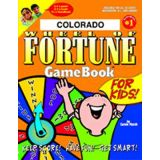 Colorado Wheel of Fortune Gamebook