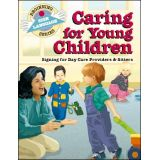 Caring for Young Children, Softcover