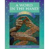 A Word in the Hand: Book One, Paperback