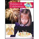Holidays & Celebrations, Softcover