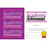 Academic Achievement Mini Award