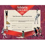Athletic Award (Girls)