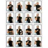 Photographic Learning Cards, Sign Language in the Early Childhood Classroom