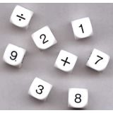 Whole Number Dice