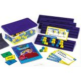 Reading Rods Word Families Classroom Kit
