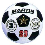 Soccerball, Size 3