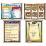 Writing Teaching Poster Set