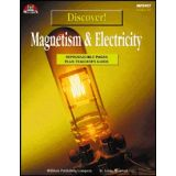 Discover! Science, Magnetism & Electricity