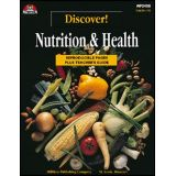 Discover! Science, Nutrition & Health