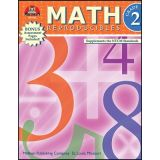 Math Reproducibles, Grade 2