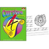 Handwriting Workbooks, Cursive Writing